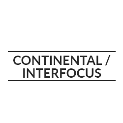 Continental/ Interfocus