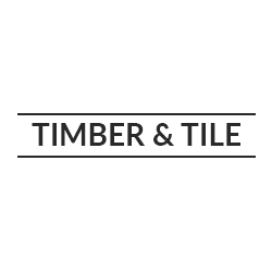 Timber and Tile